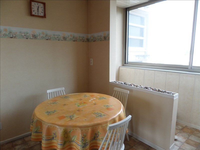 Sale apartment Oyonnax 114000€ - Picture 11