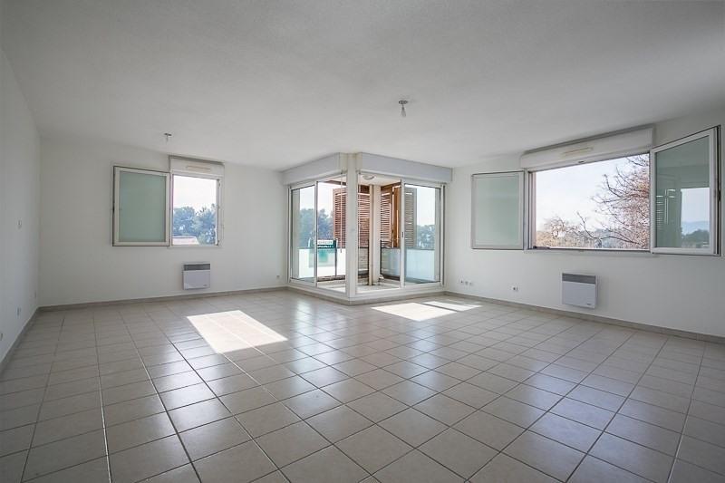 Vente appartement Bouc bel air 296000€ - Photo 1