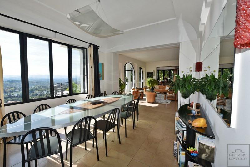 Deluxe sale house / villa Limonest 1850000€ - Picture 3
