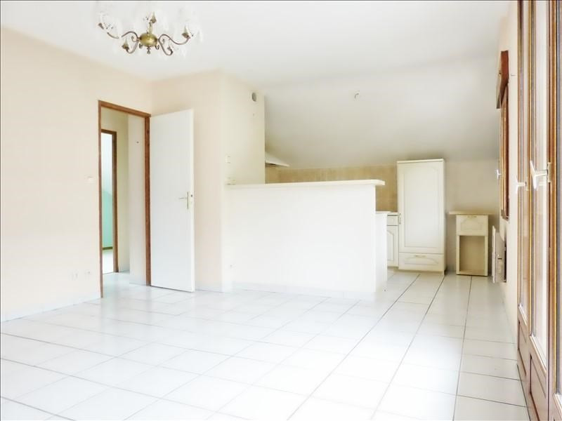 Vente appartement Marnaz 142000€ - Photo 1