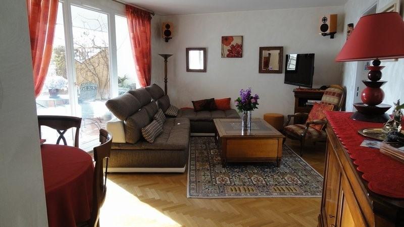Vente appartement Viry chatillon 259000€ - Photo 1