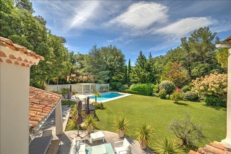 Vente de prestige maison / villa Peynier 890000€ - Photo 3