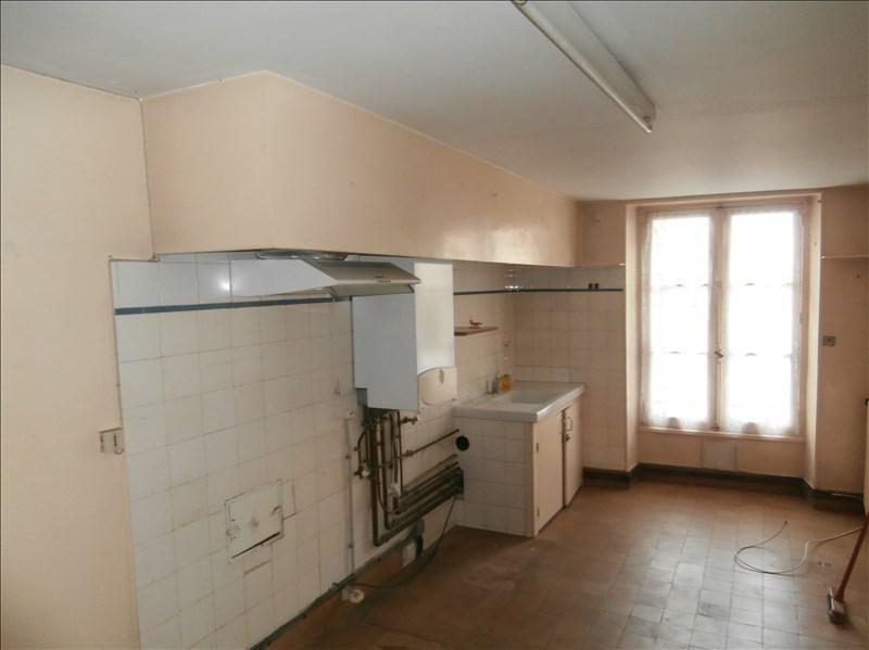Vente appartement Mazamet 65000€ - Photo 3