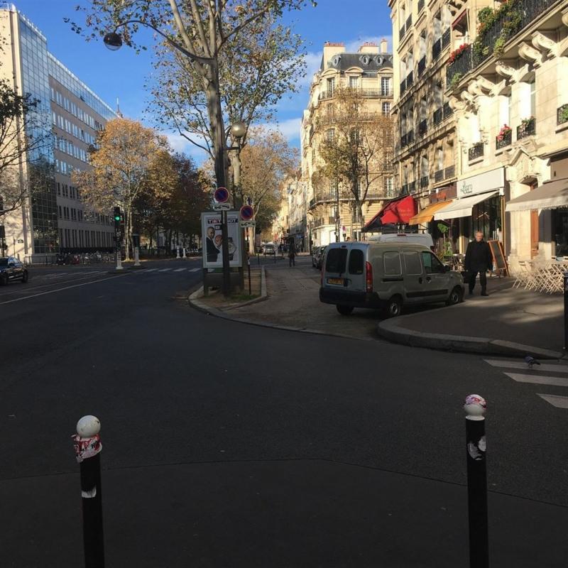 Vente Boutique Paris 7ème 0