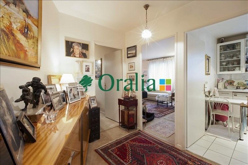 Vente appartement Clichy 420000€ - Photo 5