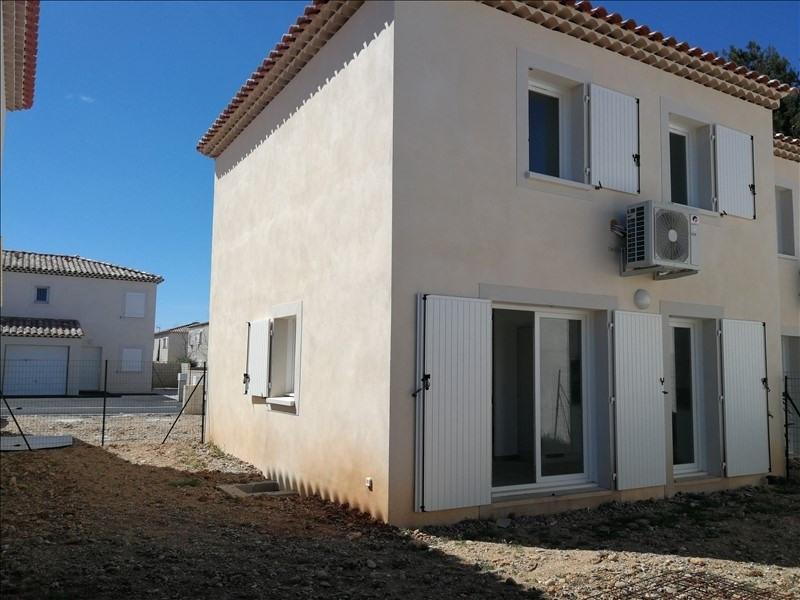 Sale house / villa Fos sur mer 253000€ - Picture 2