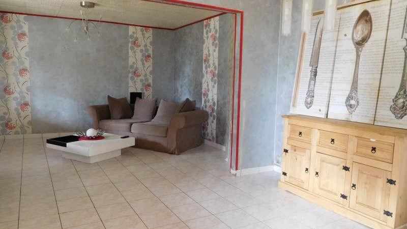 Sale house / villa St savin 129000€ - Picture 2
