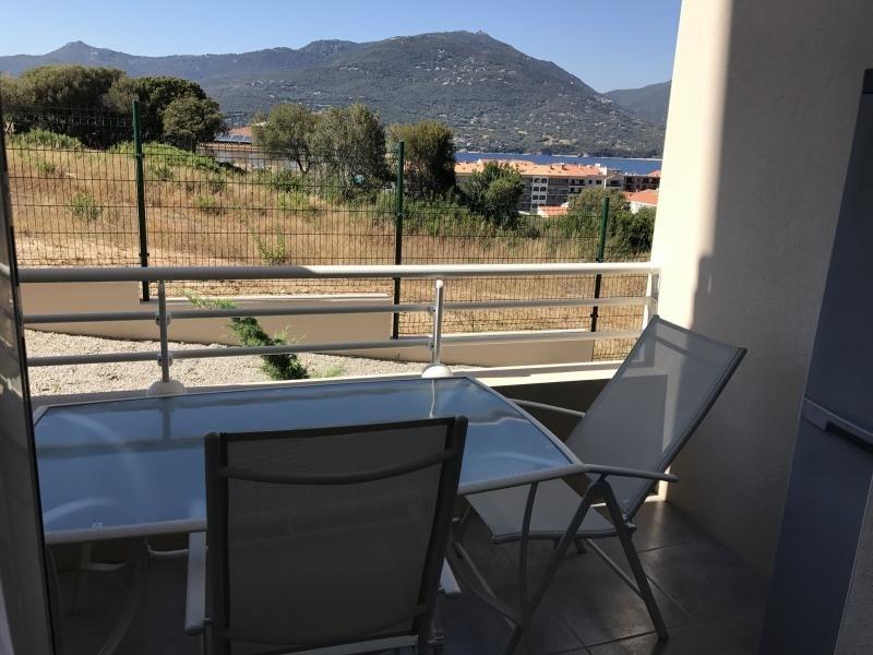 Vendita appartamento Propriano 175000€ - Fotografia 9