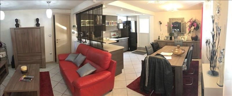 Vente maison / villa Villeneuve st georges 274000€ - Photo 3
