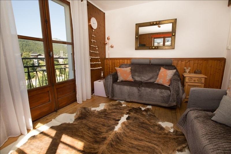 Vente appartement Morzine 530000€ - Photo 3