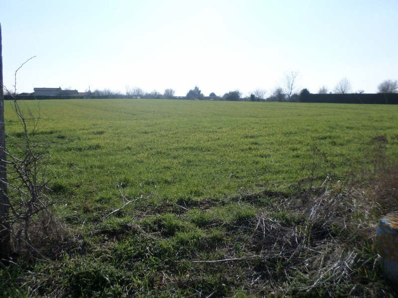 Vente terrain Verrieres 36 500€ - Photo 2