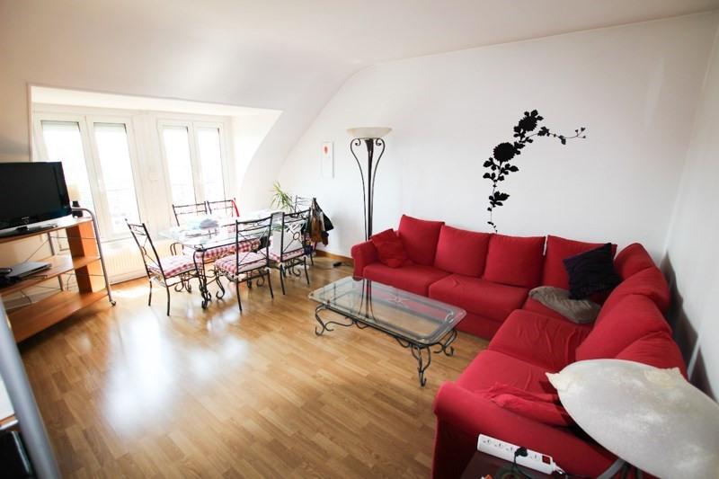 Verhuren  appartement Paris 17ème 2650€ CC - Foto 1