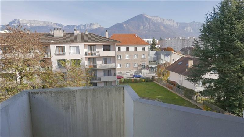 Vente appartement Annecy 273000€ - Photo 1