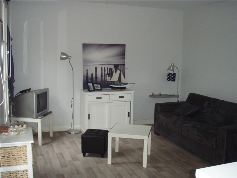 Vente appartement Honfleur 83 700€ - Photo 1