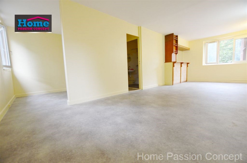 Vente appartement Nanterre 221 000€ - Photo 1