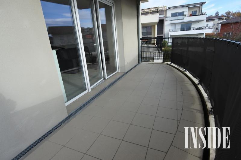 Locação apartamento Prevessin moens 895€ CC - Fotografia 4