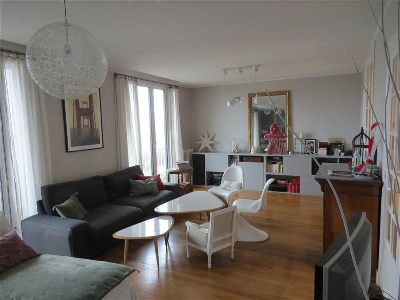 Vente appartement Maisons-laffitte 499000€ - Photo 2