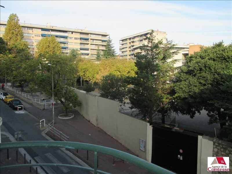 Vente appartement Marseille 8ème 320000€ - Photo 7