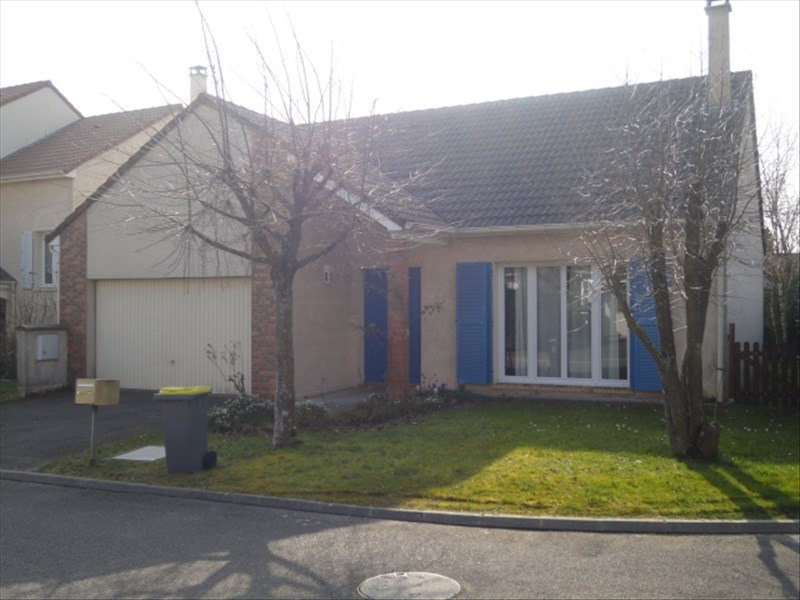 Vente maison / villa Bures sur yvette 410000€ - Photo 1
