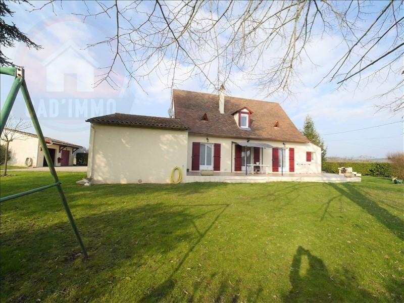 Sale house / villa Prigonrieux 276000€ - Picture 3