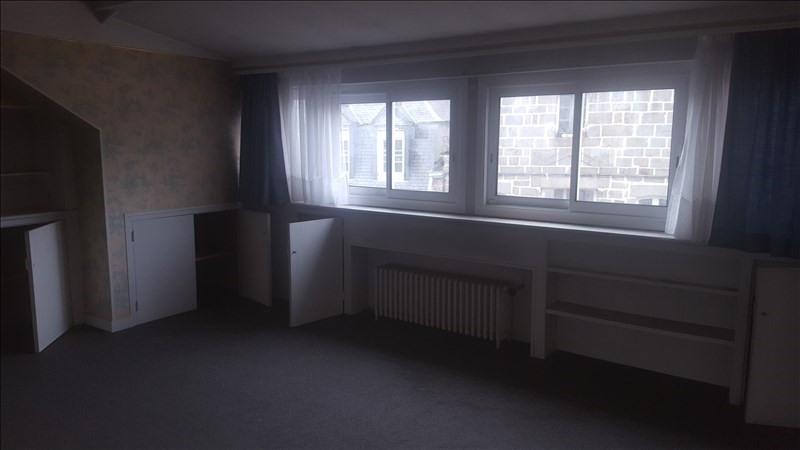 Sale apartment St brieuc 39600€ - Picture 4