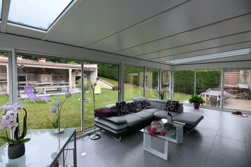 Vente maison / villa Cires les mello 380 000€ - Photo 1