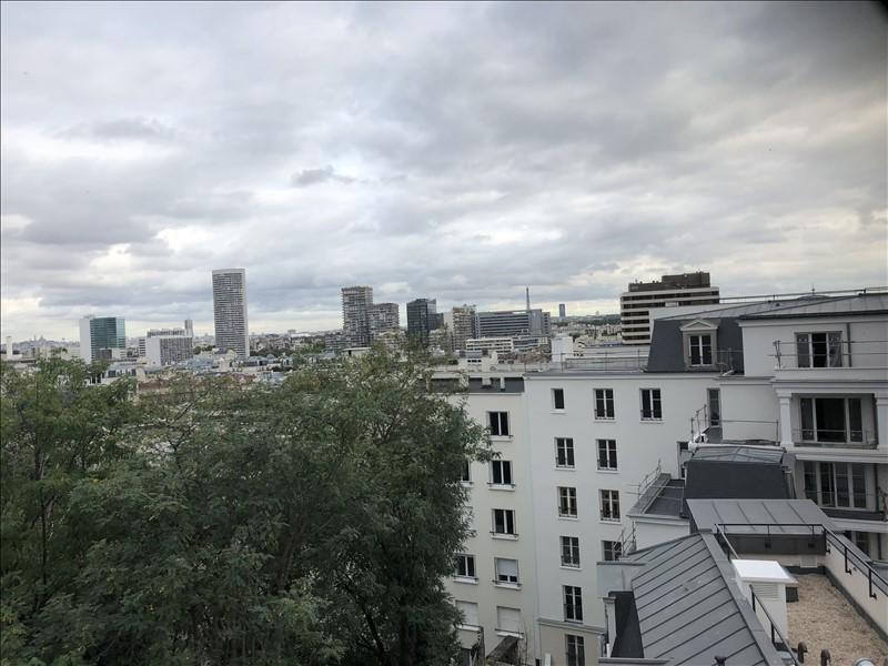 Location appartement Puteaux 3000€ CC - Photo 1