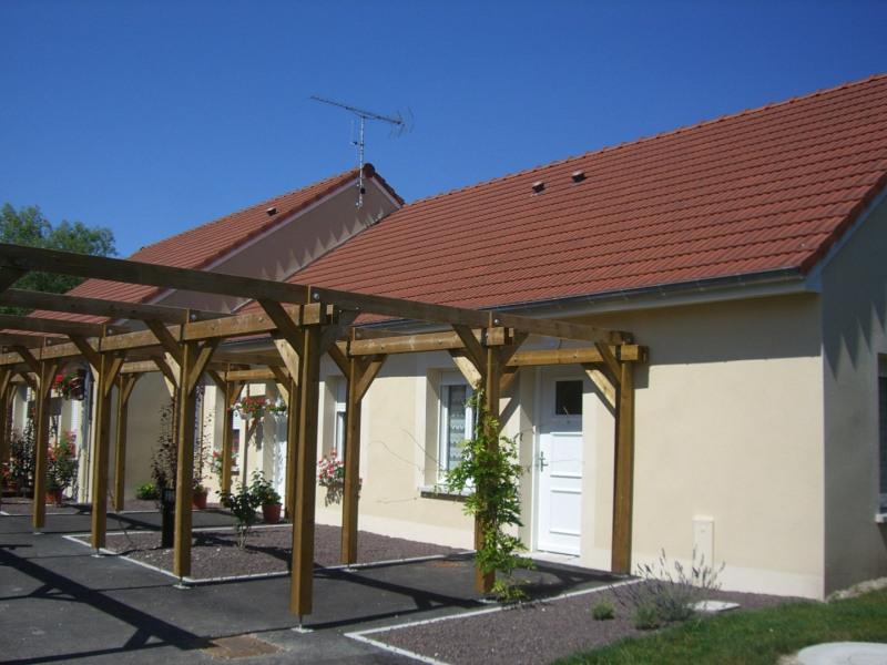 Pavillon 2 pièces