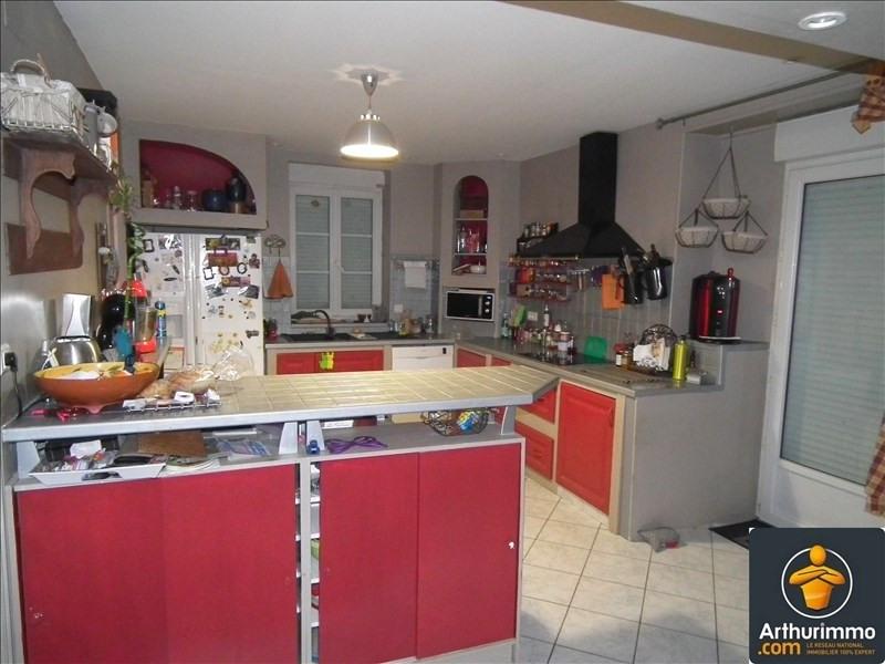 Sale house / villa Matha 189900€ - Picture 15