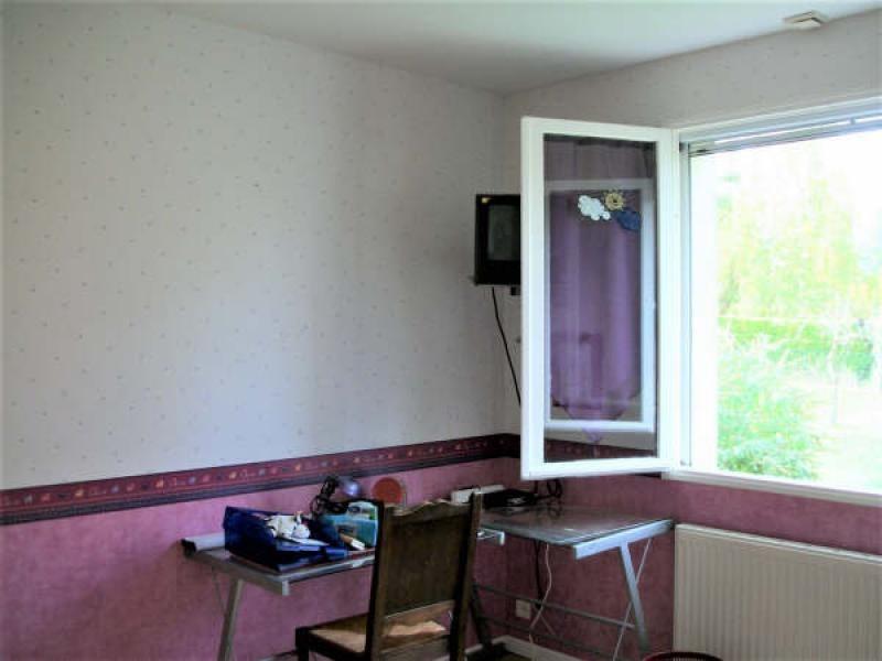 Vente maison / villa Jourgnac 157000€ - Photo 7