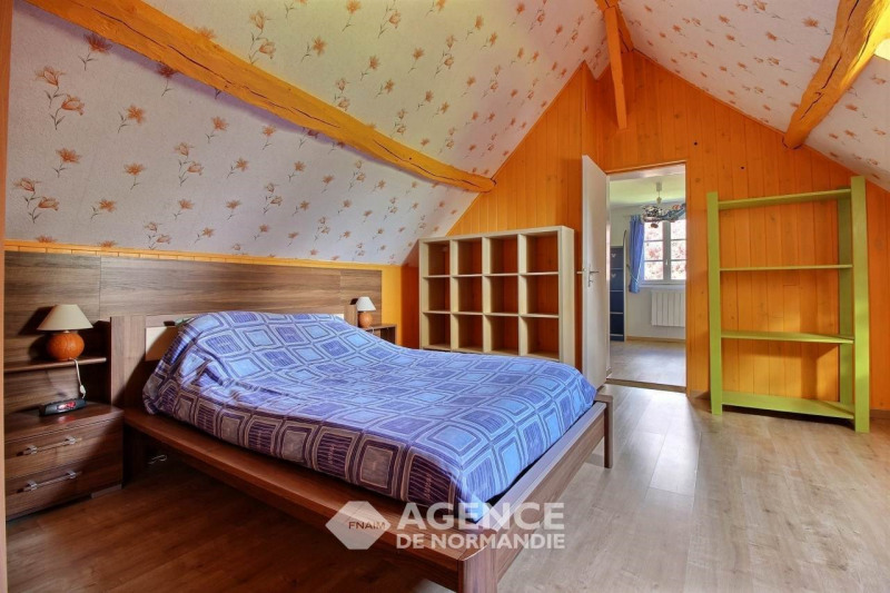 Vente maison / villa Montreuil-l'argille 120000€ - Photo 9