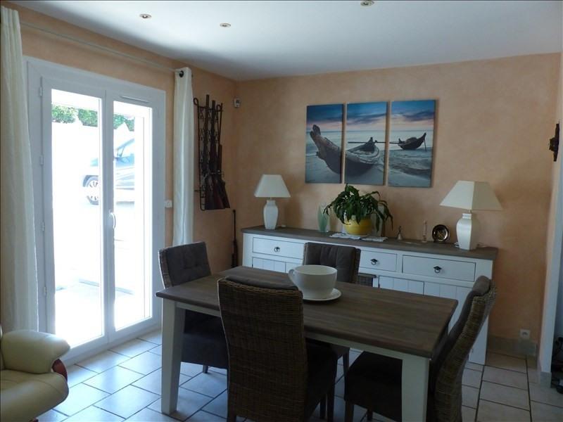 Sale house / villa Beziers 205000€ - Picture 4