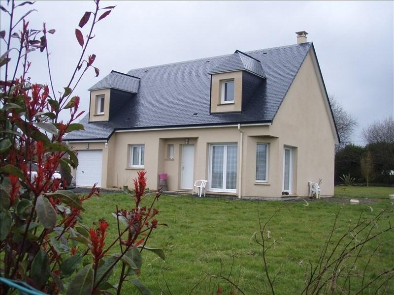 Verkauf haus St gatien des bois 332300€ - Fotografie 1