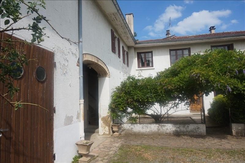 casa Vernioz 199000€ - Fotografia 1