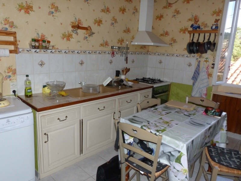 Vente maison / villa Secteur de mazamet 69 000€ - Photo 3