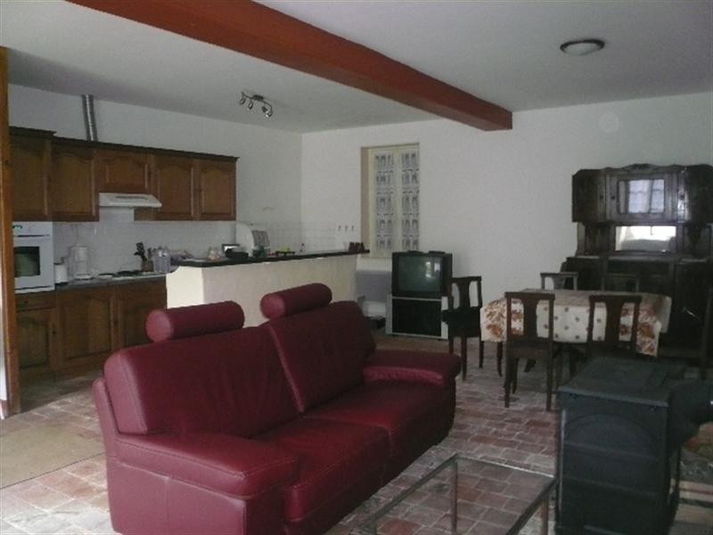 Vente maison / villa Sancerre 119000€ - Photo 4