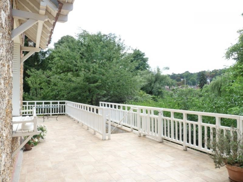 Deluxe sale house / villa Villennes sur seine 1700000€ - Picture 6
