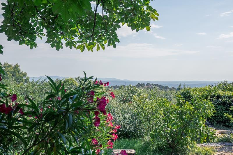 Verkoop van prestige  huis Aix en provence 1295000€ - Foto 9