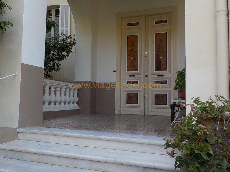 Vendita nell' vitalizio di vita casa Antibes 1930000€ - Fotografia 4