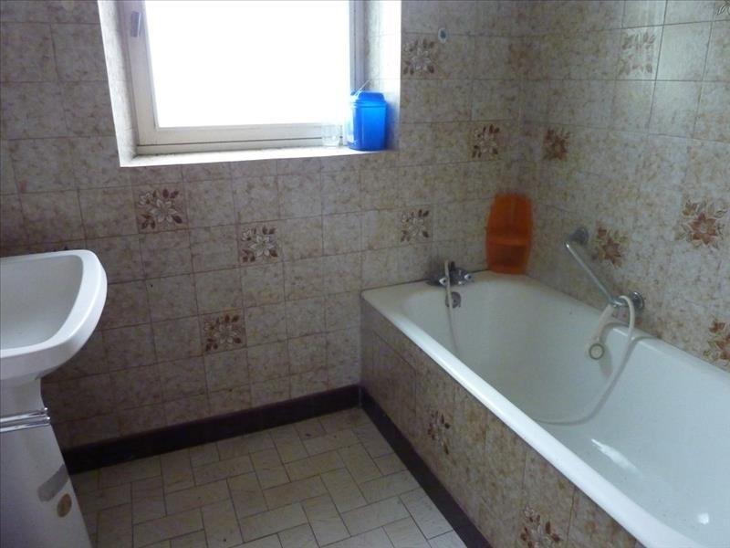 Vente maison / villa St germain en cogles 99840€ - Photo 5