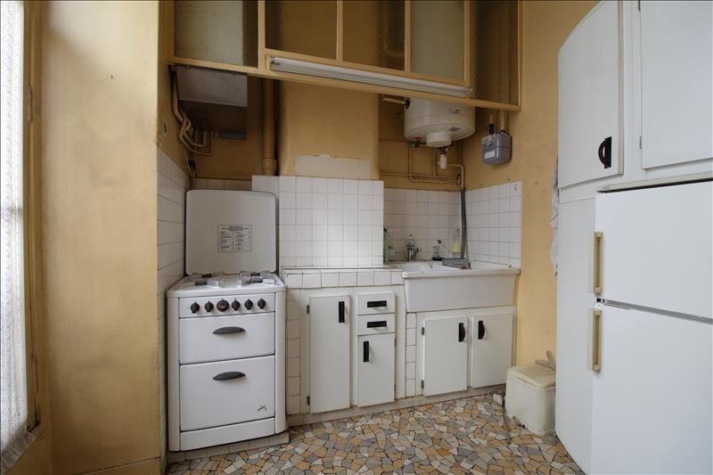 Venta  apartamento Paris 1er 999000€ - Fotografía 2