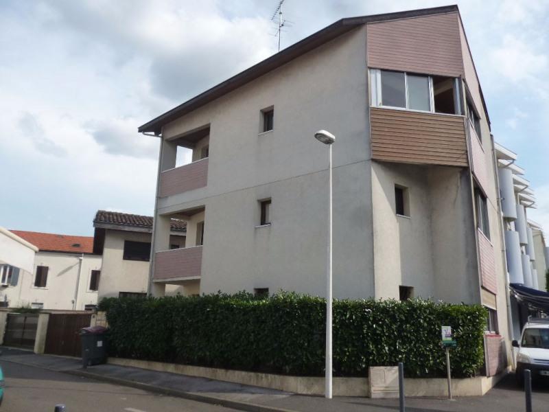 Produit d'investissement immeuble Dax 317000€ - Photo 1