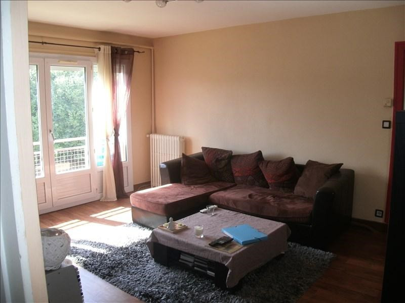 Vente appartement Perigueux 55 000€ - Photo 1