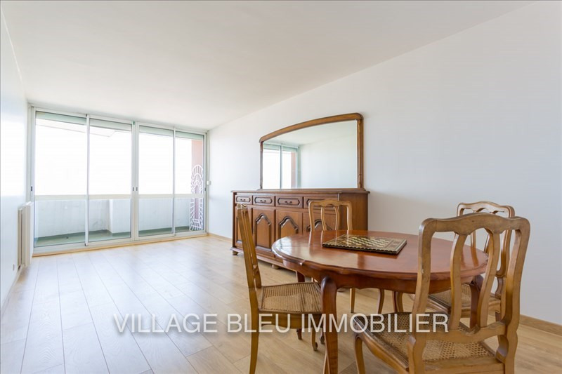Sale apartment Colombes 410000€ - Picture 1