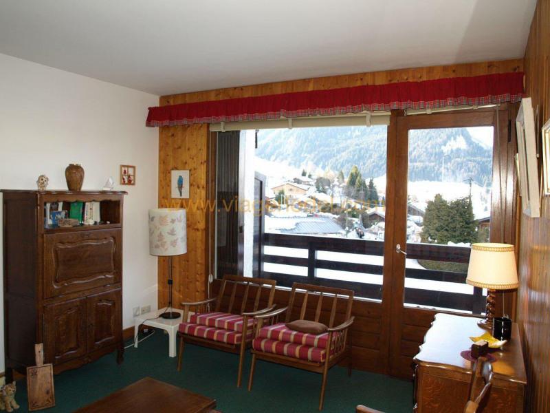 Vendita appartamento Megève 310000€ - Fotografia 9
