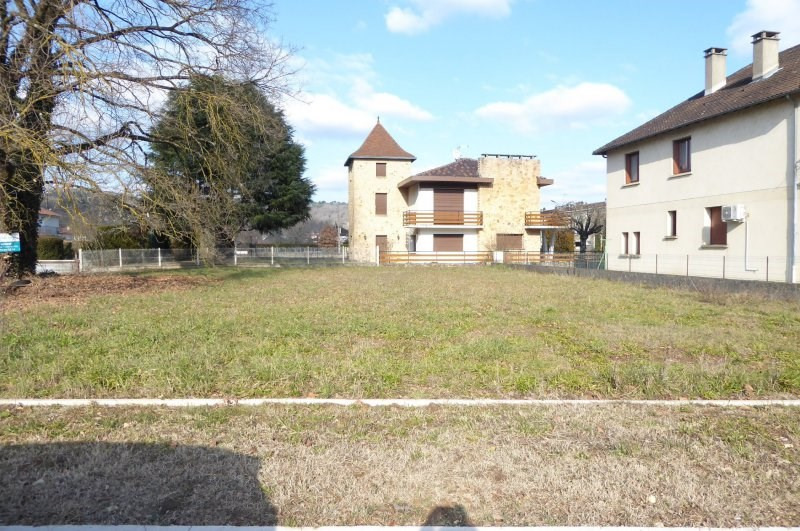 Vente terrain Terrasson la villedieu 20 000€ - Photo 1