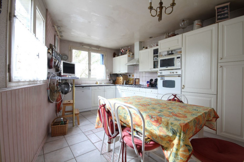 Sale house / villa Bougival 651 000€ - Picture 5