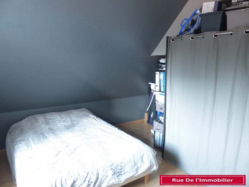 Sale apartment Dettwiller 95000€ - Picture 2