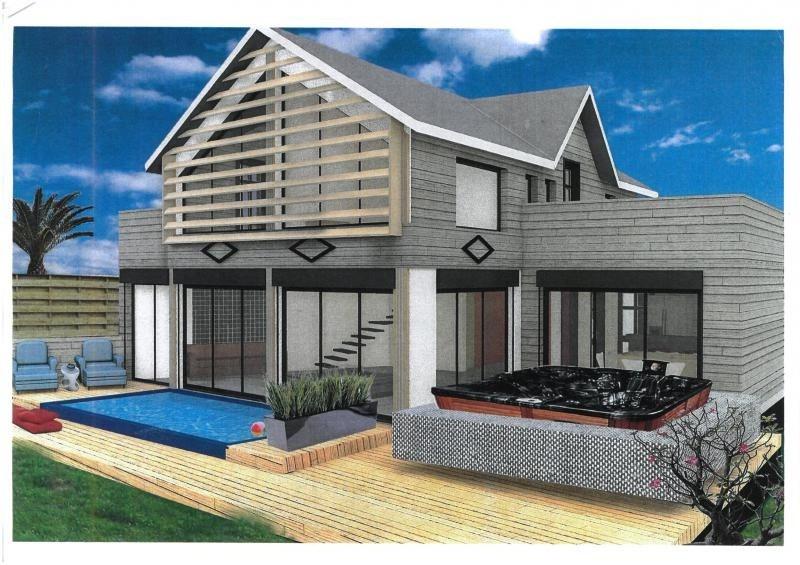 Deluxe sale house / villa St gilles les bains 787500€ - Picture 2