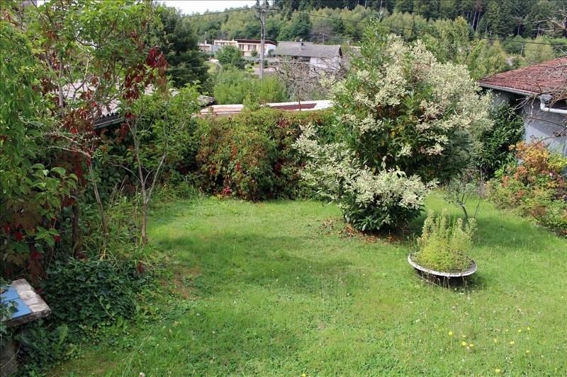 Sale house / villa Bertrichamps 85000€ - Picture 3